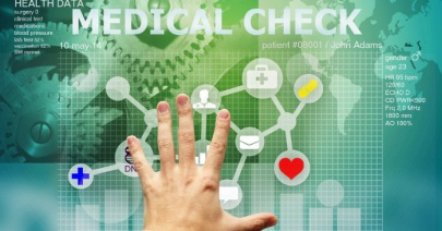 how big data keeps transforming healthcare